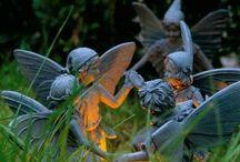 Fairy gardens / by shop bluegrass