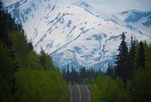 Northern British Columbia /