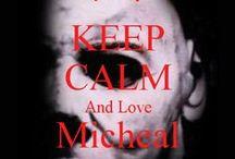 Micheal / by J.E. Martinez
