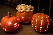 Autumn & Halloween / by Andrea Lavictoire