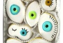 World Sight Day Crafts / Help us to raise awareness of World Sight Day 2013, by sharing your sight- and vision- themed crafts and tasty treats! #WSD13