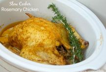 Dutch oven/ slow cooker