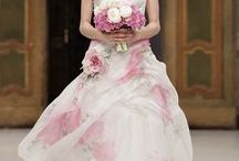 Color the Bride