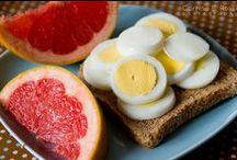Breakfast Bites  / by Loren