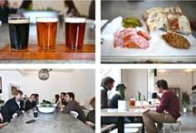 BC Craft Beer / British Columbia's craft beer scene is booming, with breweries found in almost every corner of the province serving up creative, delicious brews inspired by the ingredients and landscapes around them. We'll cheers to that! Find more at: http://bit.ly/1fUIgQL