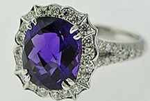 Gemstone Jewelry / by Von Bargens Jewelry