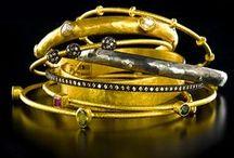 Power Cuffs / by Von Bargen's Jewelry