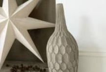 Pots & Vases / We have a vast selection of stylish pots and vases, from elegant, simple tapered glass, rustic metal zinc jugs to unique and beautiful porcelain hanging vases, we have everything you need to create a wonderful floral arrangement.