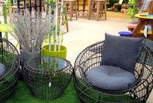 Home decor at Blue Grass / by shop bluegrass