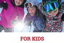 Gifts For The Kids / Live in the present! / by Columbia Sportswear