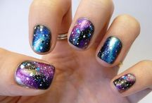 Nailed It! / The true art of nails...