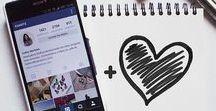 Blogging y Social Media / Consejos sobre blogs y redes sociales