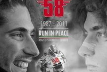 Marco Simoncelli / Miss you #Sic58