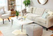 4. Lounge ideas