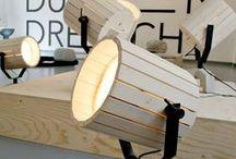 Style industriel : Luminaires