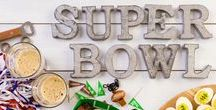 Tips to Hosting a Super Bowl Party / Tips and tricks to hosting a great Super Bowl Party!