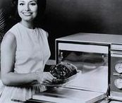 Inventions (1950 - 1960) / Famous firsts : 1950 - 1960