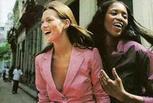 Fashion (1960 - 2000) / Fashion : 1960 - 2000