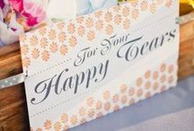 Wedding Ideas & Decorations / by Ale cupcakeeventi