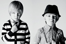 BOY / style ideas for my little boy / by Elizabeth F.J.