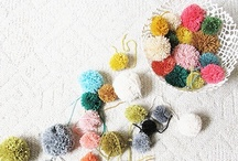 CRAFT / Knitting and other crafts / by Elizabeth F.J.
