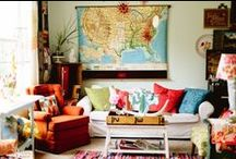Home Lovelies  / by Megan Meyers