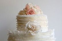 Wedding Cakes / by Ale cupcakeeventi