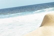 BEACH / wishlist for a tropical vacation / by Elizabeth F.J.