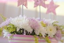 Party Ideas / by Teresa Russell
