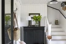 Inspiring Living Spaces / Gorgeous, cosy living spaces and home decor.