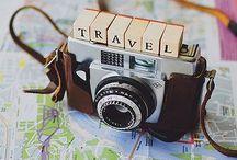 Rêve de voyage...