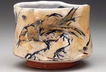 For the love of ceramic & glass / by Elspeth Rose