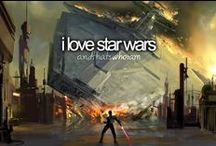 The Galaxy Far, Far Away / Because you never forget your first fandom / by Ashley Doran