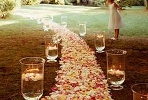 Wedding Ideas / by Angelina Robinson