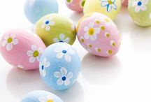 EASTER / by CRP