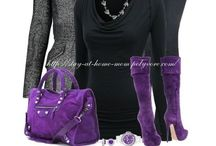 everyday style / by Elanah Sykes