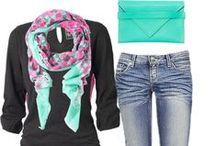 Style / by Sondra Seely