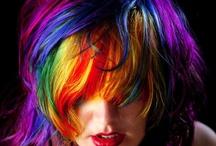 Hair Avenue / Hair, Hair and more hair! / by Cr8tiv Ang