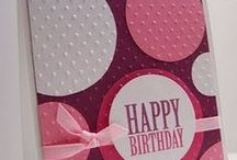 Paper Wishes / Card Making Ideas / by Tracy Reinhard