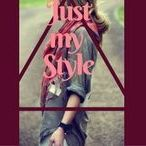 Just my style / Fashion. Style. Self-expression. Embrace what you love!