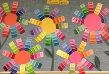 Kids Crafts  SPRING / by Jodie Marusarz