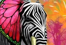Art - Drawn & Digital / Illustrations, drawing, art, design / by Cr8tiv Ang
