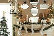 Event Planning - Holiday Decor and Yummies / by Britt & Lynn Davis