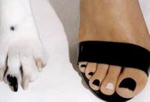 Manicures / Pedicures