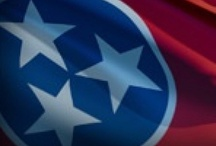 Tennessee Home Sweet Home  / Born and raised in TN, this is where I call Home Sweet Home