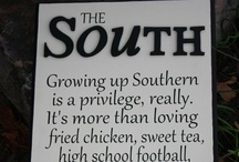 Southern / The South