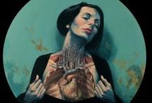 Expression / by Mareeca Dolbey
