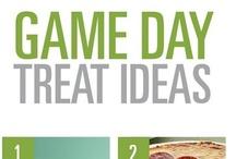Season of Football, NASCAR, Baseball... / Food & Snacks for Football, Baseball, NASCAR....