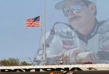 History in NASCAR / by Sandra Sorrells