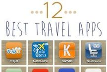 travel apps / A collection of useful travel apps - some general and some destination specific